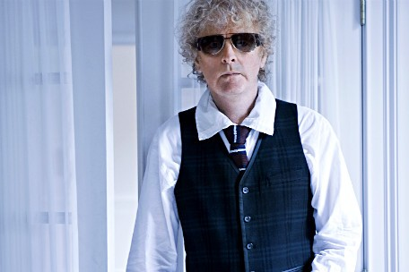 Ian Hunter