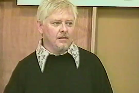 OFF!, Dave Foley