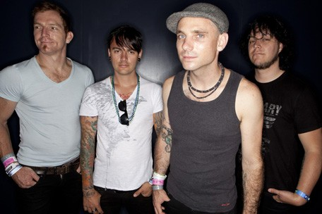 The Parlotones