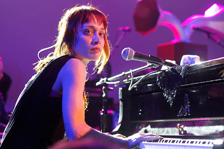 Fiona Apple new song
