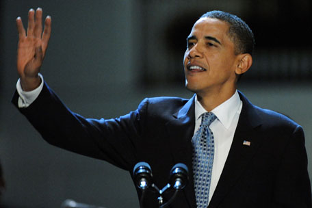 Barack Obama released his inauguration playlist