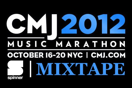 CMJ 2012