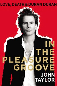 John Taylor In the Pleasure Groove Cover