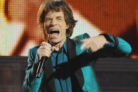 Mick Jagger Love Letters to be Auctioned Off