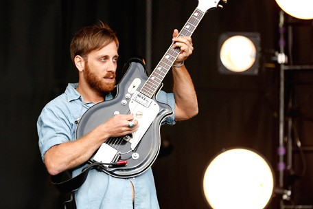Black Keys settle with Pizza Hut and Home Depot
