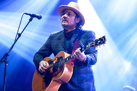 Jeff Tweedy of Wilco Q&A interview