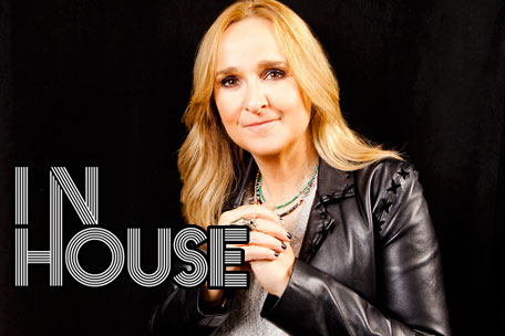 Melissa Etheridge, 4th Street Feeling interview