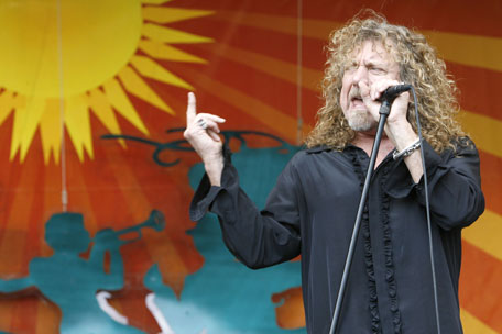 Robert Plant
