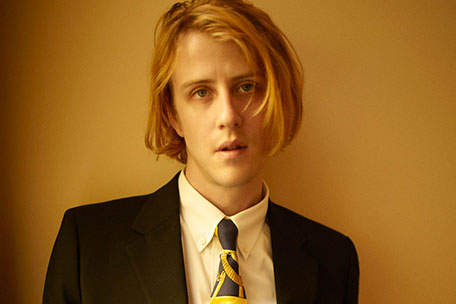 Christopher Owens Lysandre Girls Frontman Break Up Ariel Pink