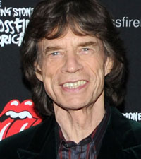 Mick Jagger Love Letters Auction
