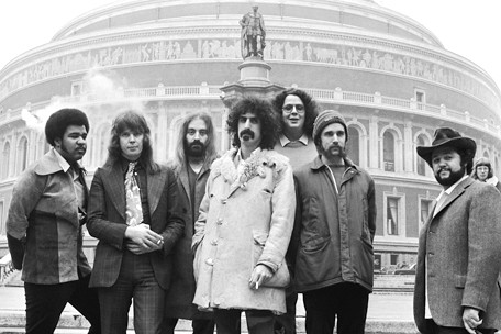 ray collins mothers of invention dead dies