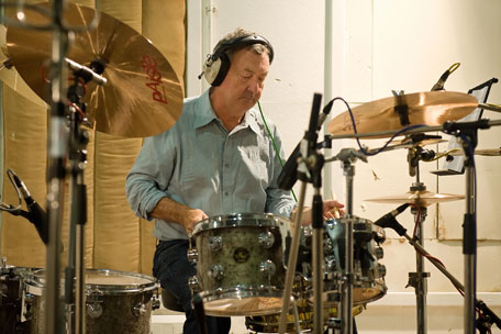 Nick Mason Pink Floyd