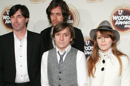 Rilo Kiley Getting Back Together