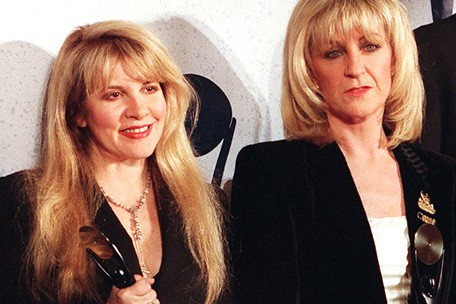 Christine McVie Not Returning to Fleetwood Mac