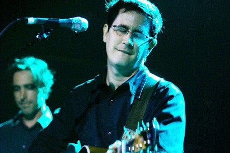 The Mountain Goats John Darnielle