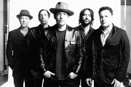 The Wallflowers Jakob Dylan