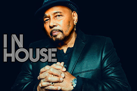 aaron neville interview my true story