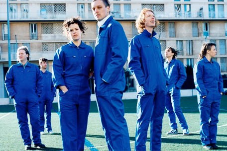Arcade Fire