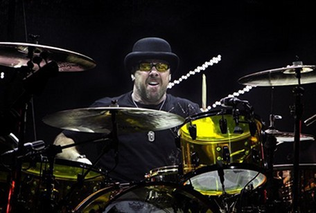 Jason Bonham Led Zeppelin Experience