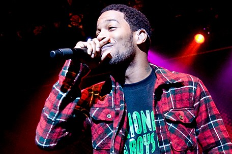 kid cudi major label problems 