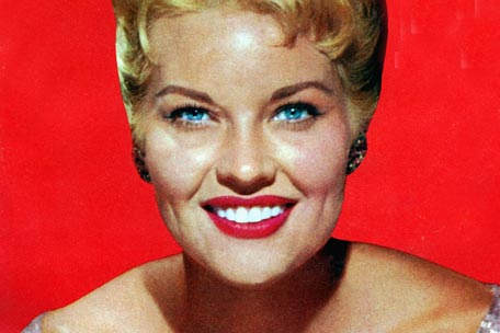 Patti Page on Patti Page Dead   Tennessee Waltz  Singer Dies At 85   Spinner