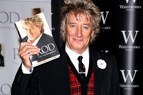 rod stewart butt cocaine