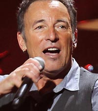 Bruce Springsteen MusiCares concert to feature Jon Stewart, Neil Young & more