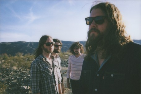 the sheepdogs feeling good music video