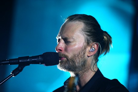 thom yorke atoms for peace mixtape