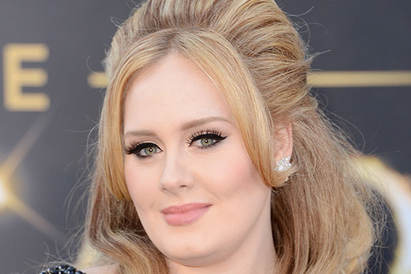 adele moving to america
