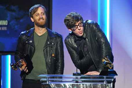 black keys grammys 2013