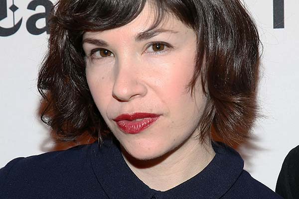 Carrie Brownstein PBS Makers