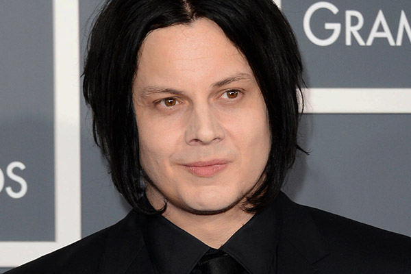 Jack White named record store day ambassador
