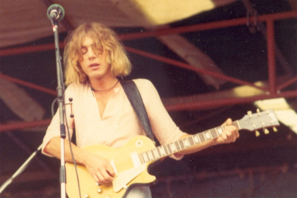 Soft Machine's Kevin Ayers Dead at 68
