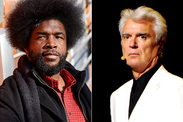questlove david byrne