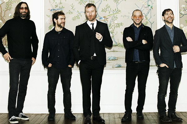The National Announce New Album May 2013