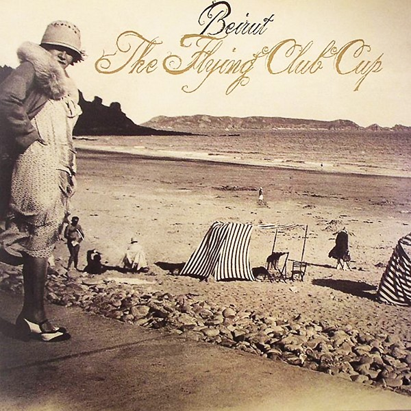 Beirut, The Flying Club Cup - Albums You Should Own on Vinyl
