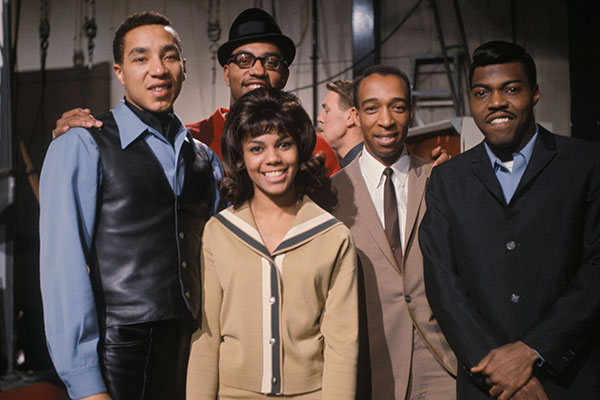 bobby rogers dies of the miracles