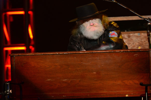 Garth Hudson The Band