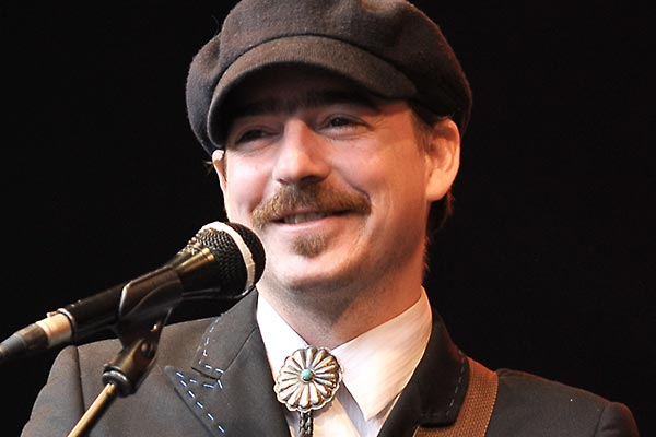 Jason Molina, who died on March 16