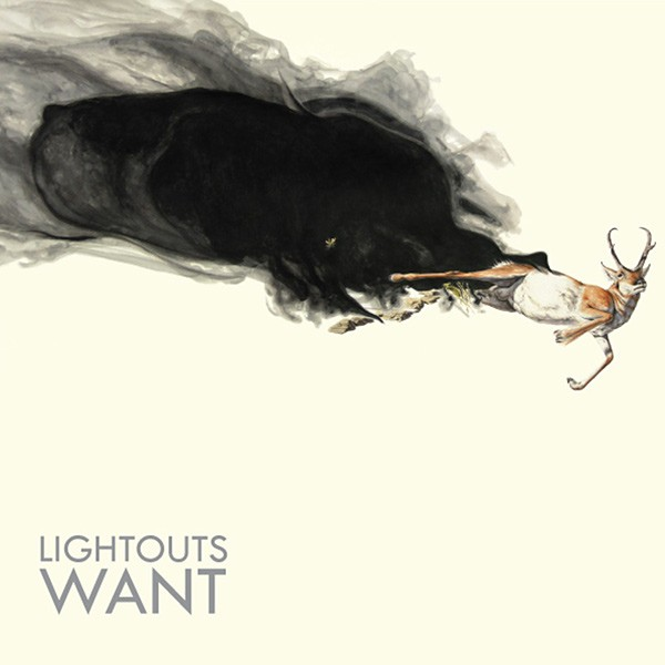 Lightouts Wants Album