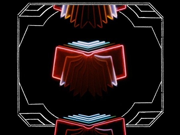 Arcade Fire, Neon Bible - Albums You Should Own on Vinyl