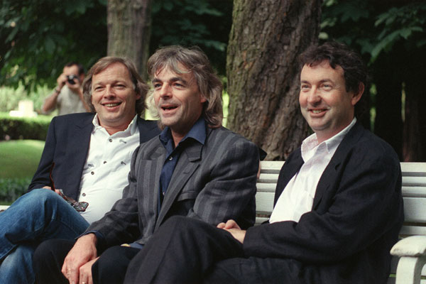 Pink Floyd 1988
