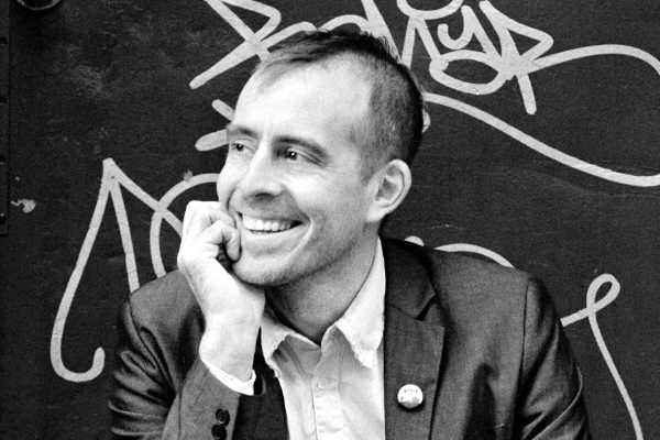 Ted Leo Hearts of Oak interview