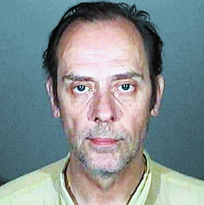 Bauhaus Singer Peter Murphy Arrested for Hit and Run