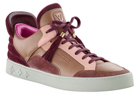 Kanye West X Louis Vuitton Sneakers & Pricing - StreetLevel