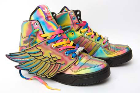 Adidas Js Wings Junior
