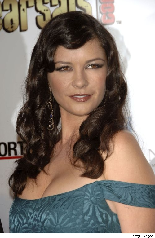 catherine zeta jones hot. for Catherine Zeta Jones,