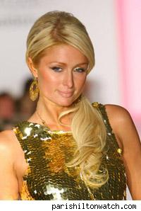 Paris Hilton has a shoe closet bigger than your house