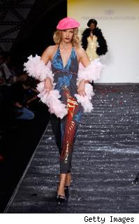Christian Audigier show